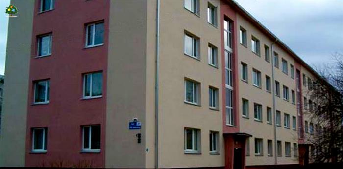 Воспитать ответственного собственника. Управление многоквартирными домами  в Эстонии